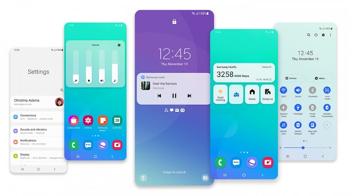 Samsung Devices That Have Received Android 11/One UI 3.0 Update