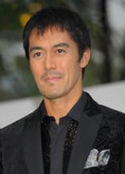 Hiroshi Abe Japan Actor