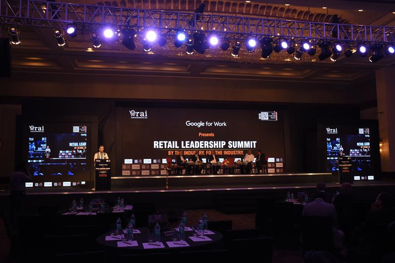 Rai - Retail Leadership Summit  - 18