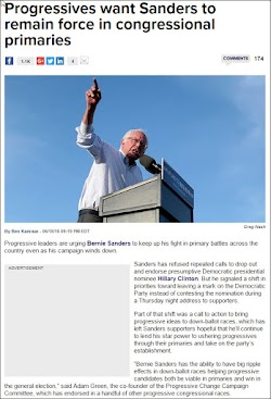 20160618_2119 Progressives want Sanders to remain force (Hill).jpg
