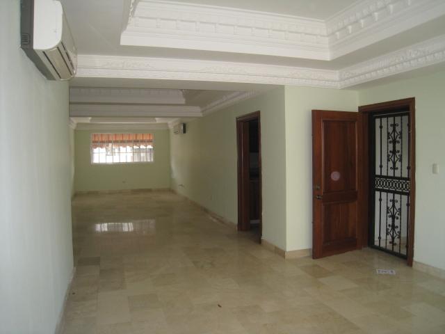 Alquiler Apartamento Torre F Bella Vista Santo Domingo