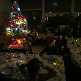 Kerstdiner kleuters