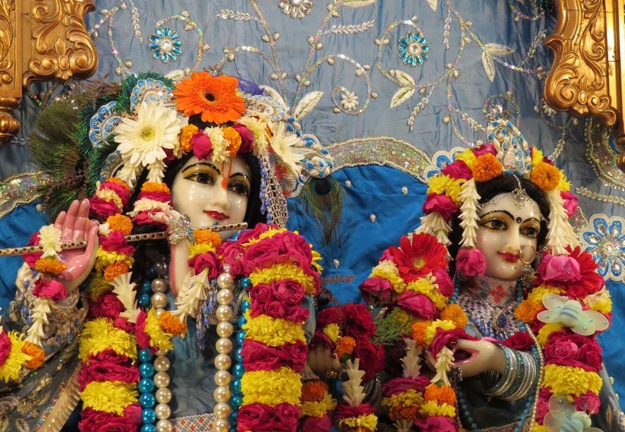 ISKCON Vallabh vidhyanagar Deity Darshan 18 jan 2017 (11)