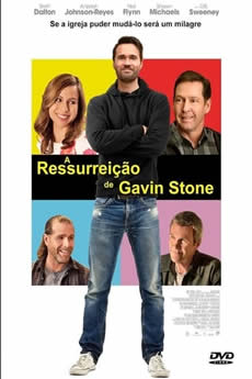 Baixar Filme A Ressurreição De Gavin Stone Torrent Grátis