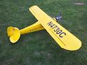 Piper J-3 3