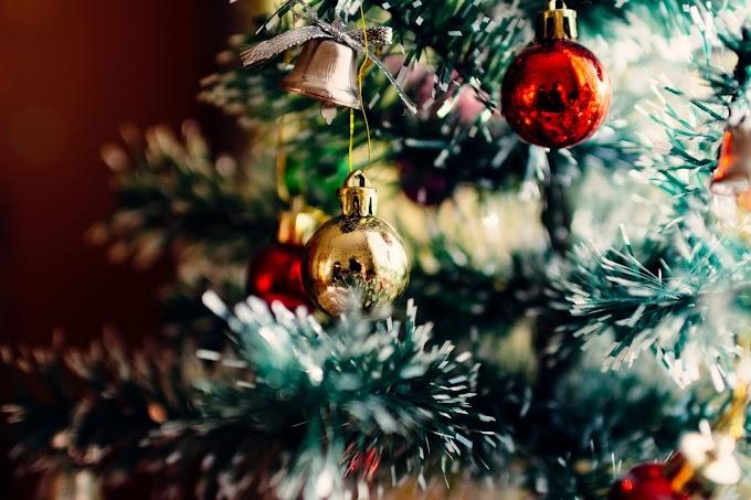 Pedido de Natal