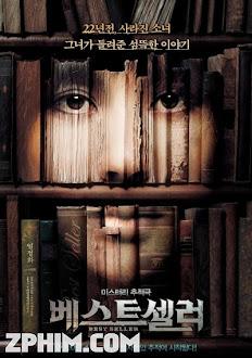 Tiểu Thuyết Bí Ẩn - Bestseller (2010) Poster