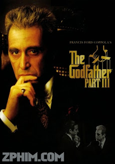 Bố Già 3 - The Godfather 3 (1990) Poster
