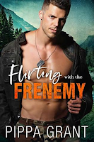 """""""Flirting With the Frenemy"""" di Pippa Grant"""