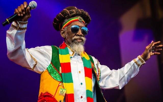 Reggae legend, Bunny Wailer, is dead