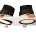 Đèn led âm trần loại nào tốt? Cách lựa chọn đèn led âm trần tốt nhất