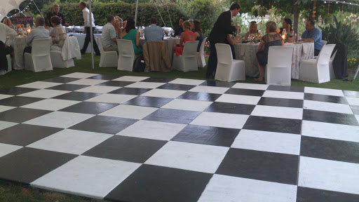 play4u dance floor hire western cape
