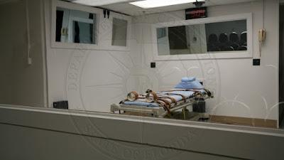 Florida's death chamber