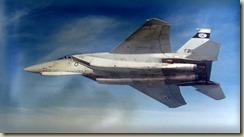 F-15B chin blister FQ eval~original