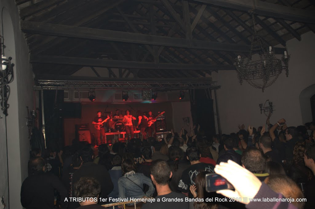 A TRIBUTOS 1er Festival Homenaje a Grandes Bandas del Rock 2010 - DSC_0190.jpg
