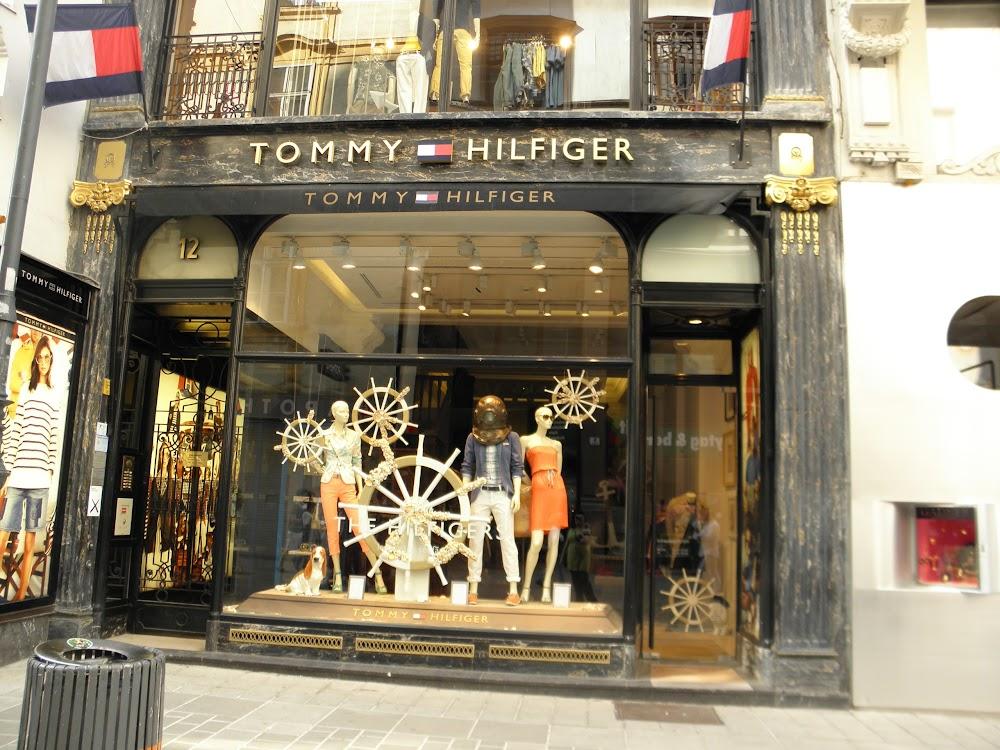 sports shoes 0f491 f018a Tommy Hilfiger, +43 1 53363050, Kohlmarkt 12, 1010 Wien ...