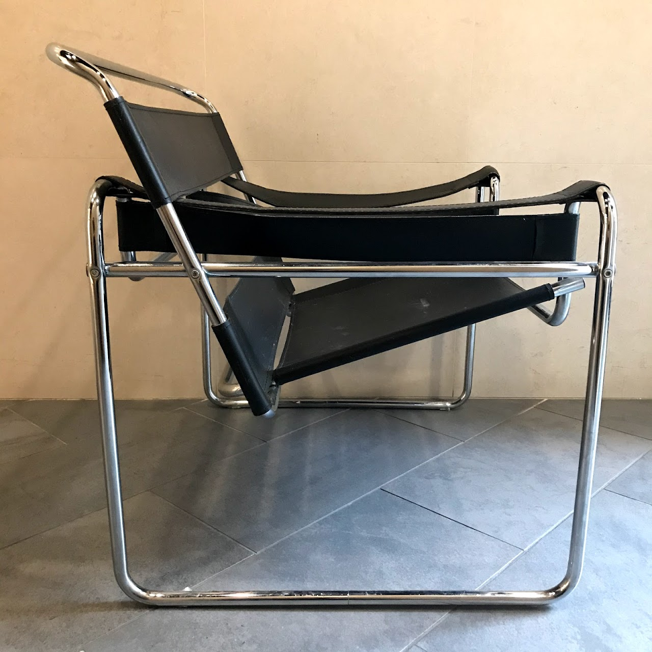 Wassily Style Chair