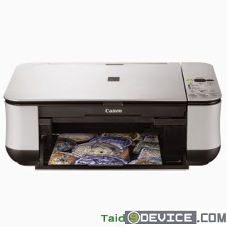 pic 1 - easy methods to save Canon PIXMA MP258 lazer printer driver