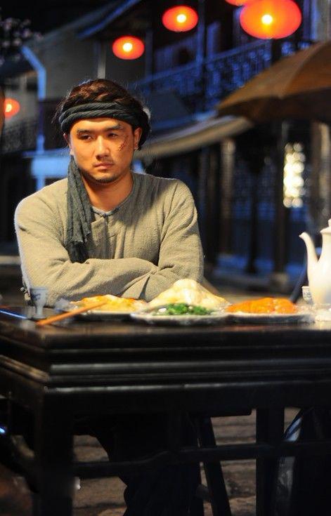 Guan Xin China Actor