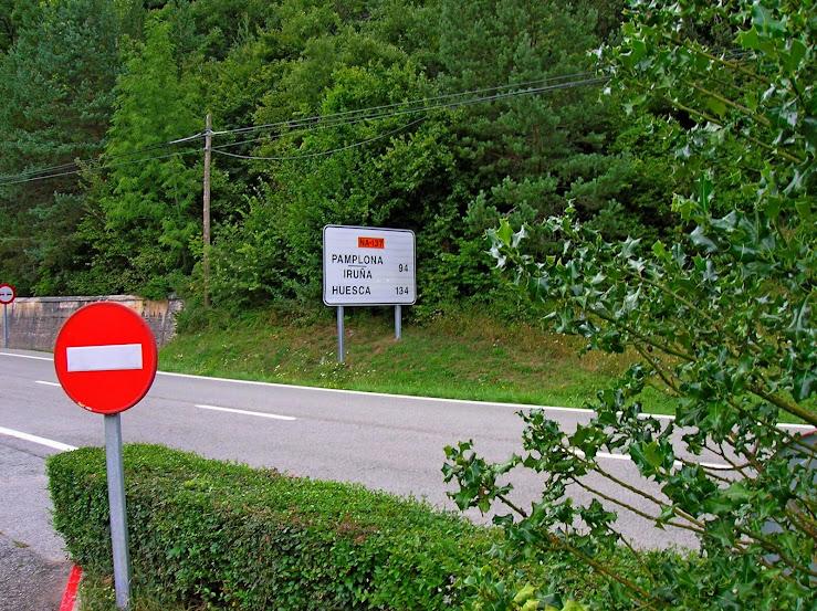 Un paseo por las nubes de Los Pirineos.. Los%2BPirineos%2B2014%2B076