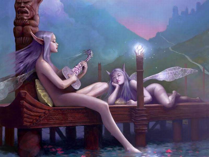 Pixie, Fairies Girls 2