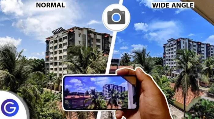 Download Gcam Apk Redmi 9, Note 9 dan Note 9 Pro Gratis