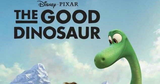 The Good Dinosaur (2015) Full Movie Subtitle Indonesia HD ...