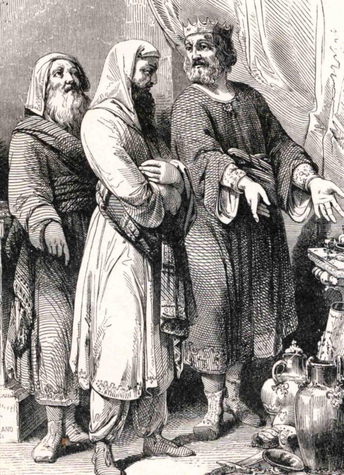 Bible Stories Hezekiah Bible Vector