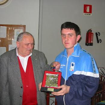 2003_02_01 Laveno Campionati Provinciali Ragazz
