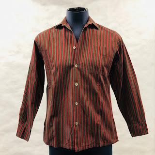 *SALE* Marimekko Oxford Shirt