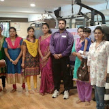 Our Body Fitness