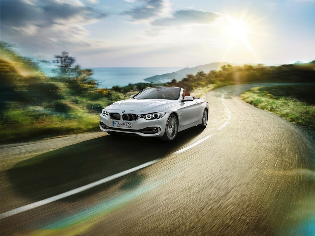 2014 BMW 4 Series Convertible 3509