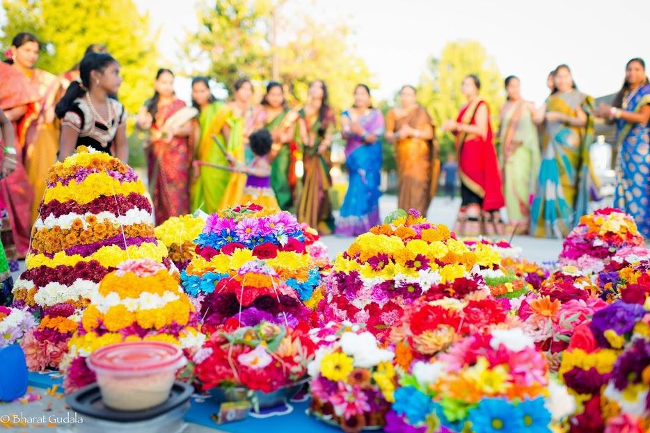 Bathukamma & Dasara Celebrations 2014 - Bathukammas1.jpg