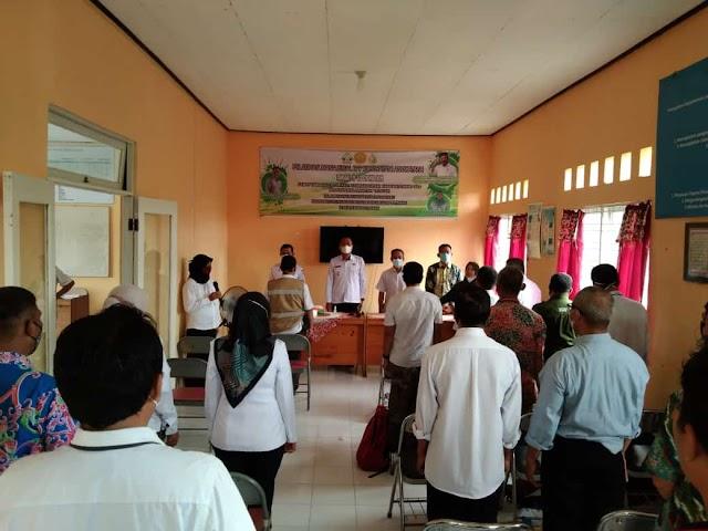 Optimalkan Peran dan Fungsi BPP, BBPP Binuang Gelar Pelatihan Manajerial BPP Kostratani di Kapuas