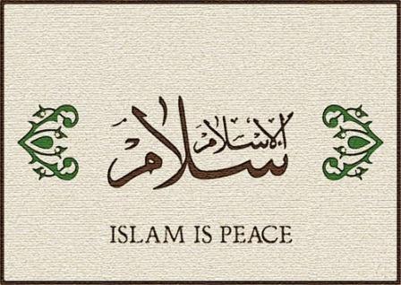 Tabuh Kebencian Tak Henti Sudutkan Islam