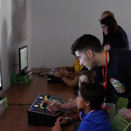 I Campus Party