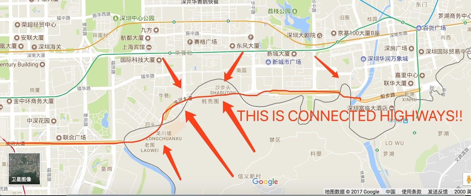 Dating Google Maps bilder