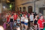 Cursa nocturna i festa de l'espuma. Festes de Sant Llorenç 2016 - 131