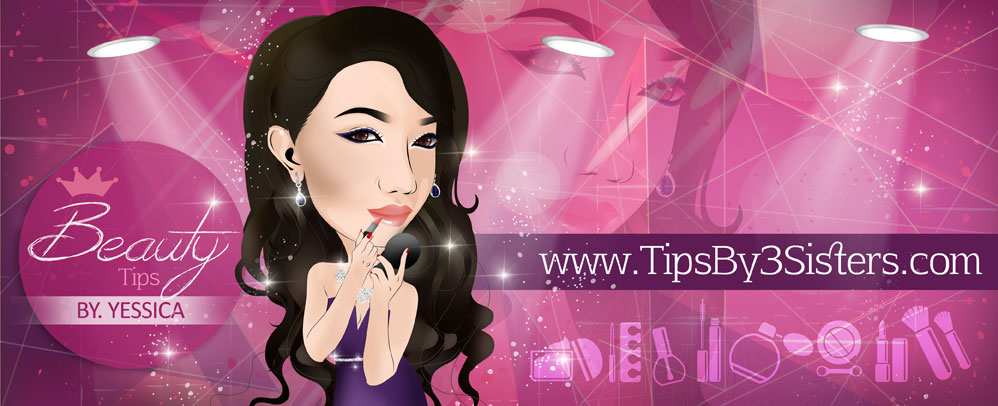 Tips by 3 Sisters Beauty