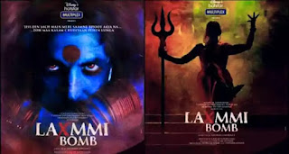 Laxmi Bomb full movie download filmyzilla akshay kumar
