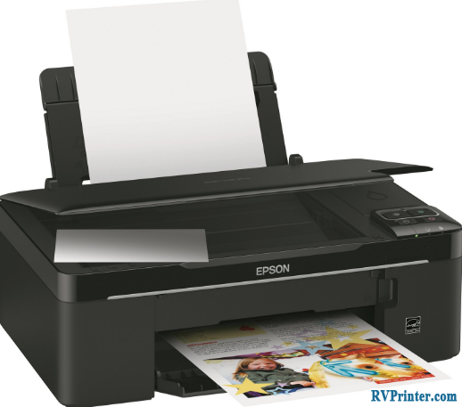 How to Download Epson Stylus SX130 driver for free