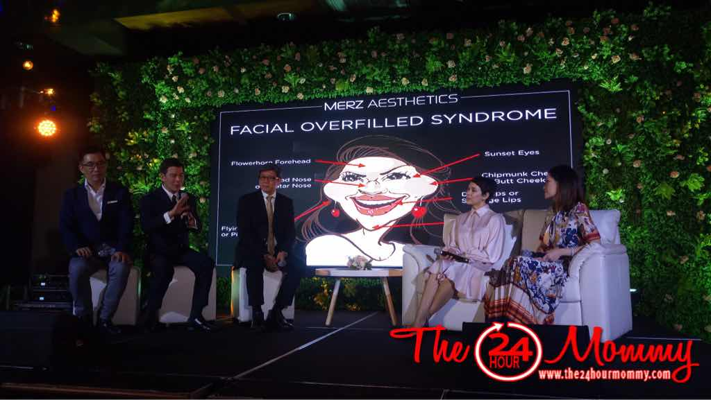 facial overfilled syndrome explained