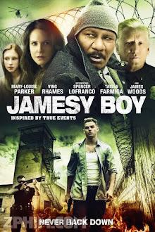 Không Bao Giờ Trở Lại - Jamesy Boy (2014) Poster
