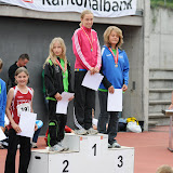 2009 Athletic Cup Kantonalfinal