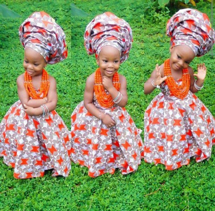 Cute Ankara styles for Kids (4)