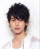 Tsumabuki Satoshi  Actor