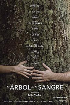 Baixar Filme Árvore de Sangue (2019) Dublado Torrent Grátis