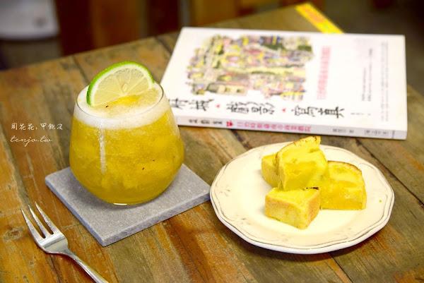 凰商號 食尚玩家推薦!藏身西菜市的手作鳳梨冰、地瓜蛋糕,國華街美食推薦