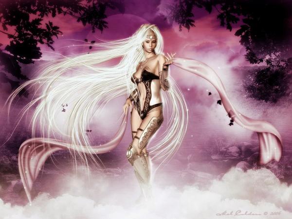 Pink Spells, Magic And Spells