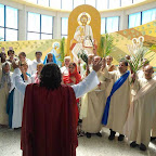 Semana Santa - SCJ - 2012